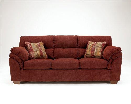 Sofa by Ashley - Chianti Fabric (6260438)