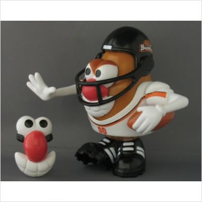 Buy Low Price Promotional Partners Worldwide Oregon State Beavers Mr. Potato Head Figure (B001CA5DFY)