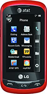 LG Xpression Phone (AT&T)