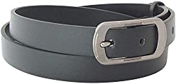 SFA Women's Belt (SFA0164_36_Black)