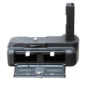 DynaSun 60 Impugnatura Battery Grip Professionale per Nikon D40 D40x D60 D3000