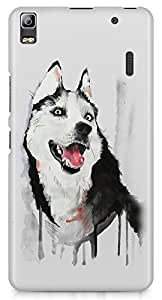 Lenovo K3 Note Back Cover by Vcrome,Premium Quality Designer Printed Lightweight Slim Fit Matte Finish Hard Case Back Cover for Lenovo K3 Note