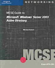 70 4 MCSE Guide to Microsoft Windows Server Active Directory Enhanced by Mike Aubert