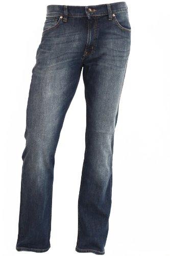 OTTO nucleo Premium Jeans Ray, regular-fit - da 30 A 36-Lunghezza blu 36 W/34 L HYD
