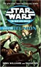 Star Wars The New Jedi Order: Force Heretic III: Reunion by Sean Williams, Shane Dix