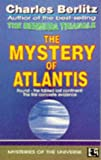 The Mystery of Atlantis (Mysteries of the Universe Series) (0285633511) by CHARLES BERLITZ