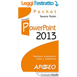 PowerPoint 2013 (Pocket)