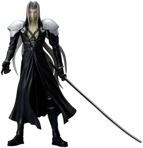 FINAL FANTASY VII PLAY ARTS vol.2 セフィロ...