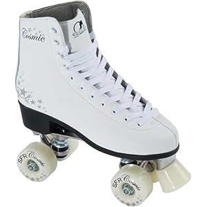 SFR Cosmic Quad Roller Skates