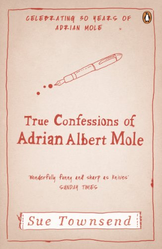 True Confessions of Adrian Mole, Margaret Hilda Roberts and Susan Lilian Townsend