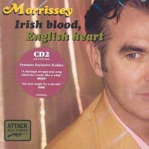 Morrissey - Irish Blood English Heart-(Pro - Zortam Music
