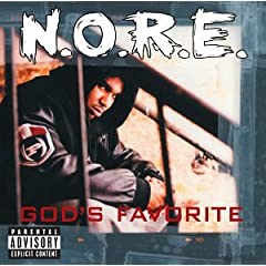Noreaga God's Favorite lyrics