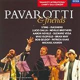 echange, troc  - Pavarotti&Friends-Sting-Zucche