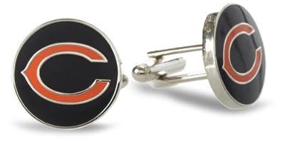 NFL Chicago Bears Cufflinks
