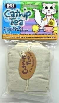 Kollercraft Pet Buddies Catnip Tea Cat Toy