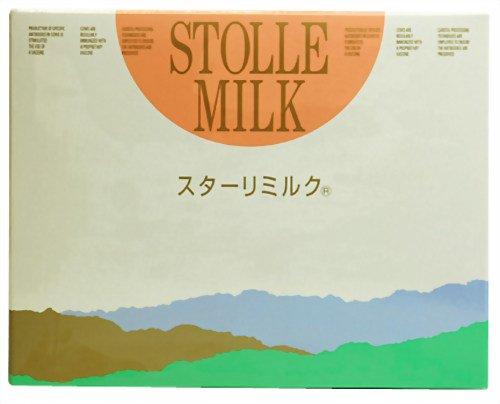 生存 スターリーミルク 2g×32包