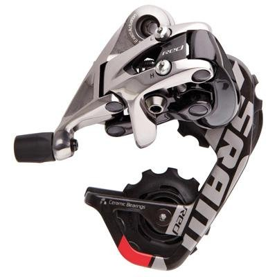SRAM Red Aero Glide Road Bicycle Rear Derailleur - 00.7515.090.000