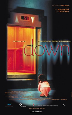 Down [VHS]
