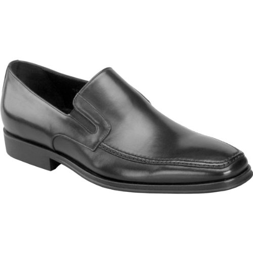 Bruno Magli Men's Raging Slip-On LoaferBlack Nappa10.5 M