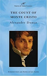 Cover of &quot;The Count of Monte Cristo (Barn...
