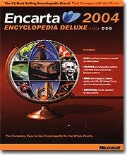 ENCARTA DLX 2004 3 CD LG