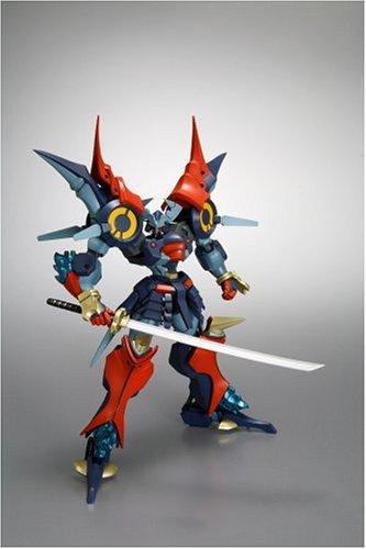 スーパーロボット大戦 ORIGINAL GENERATION DGG-XAM1 ダイゼンガー (ノンスケールプラスチックキット)