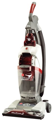 Super Hoover Hoover U8351 900 Windtunnel 2 Extra Reach