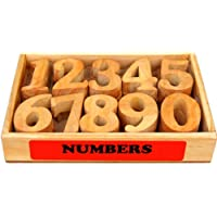Little Genius Numbers - 2 Sets, Multi Color