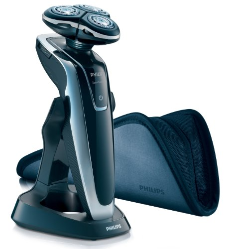 Philips RQ1280 SensoTouch GyroFlex 3D Rechargeable Rotary Shaver
