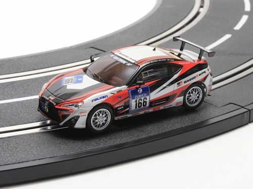 Dslot-43-Toyota-86-Nur-2012-With-X-SPEED-Motor-by-Kyosho