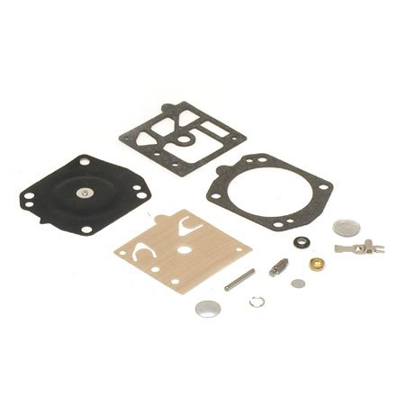 Zenoah G45, G62 Carburetor Repair Kit (K22-HDA) - 1