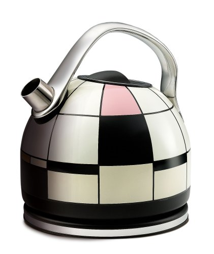 Prestige Art Deco Cordless Dome Kettle, 1.5 Litre
