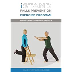 iStand Falls Prevention® Exercise Program for Seniors