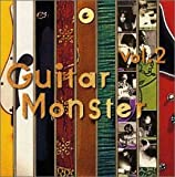 Guitar Monster2