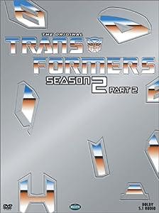 Transformers - Season Two, Part 2