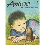 Amigo (0021794987) by Baylor, Byrd