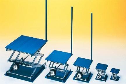 Fisherbrand Lab-Jack; L x W: 12 x 12 in by Fisher Scientific