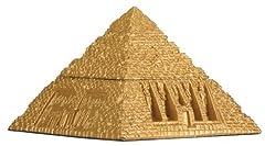「ピラミッド」は漢字でどう書く?
