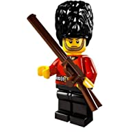 Lego 8805 Minifigure Series 5  Royal Guard