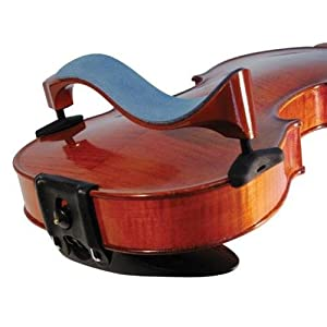 Mach One Maple Violin Shoulder Rest Hook 4/4-3/4