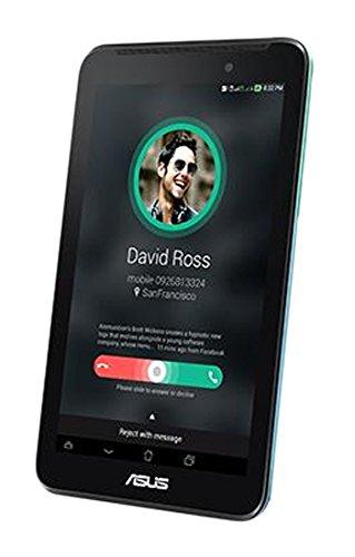 Asus Fonepad 7 FE170CG-6DO14A (K012) Tablet (WiFi, 3G, Voice Calling, 8GB, Dual SIM), Blue