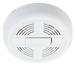 Dicon M300i Smoke Alarm. Linkable. Ionisation. 9 volt battery powered from BRK Dicon
