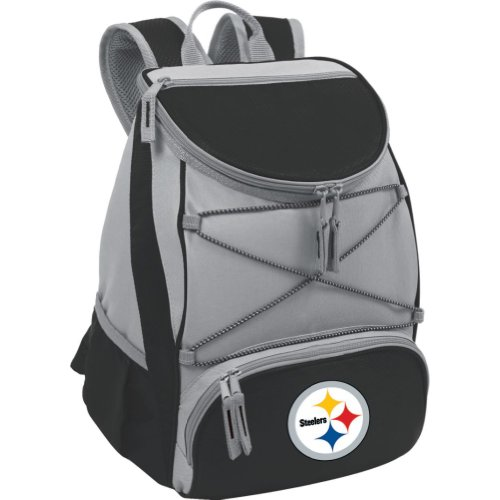 Picnic Time Pittsburgh Steelers PTX Cooler