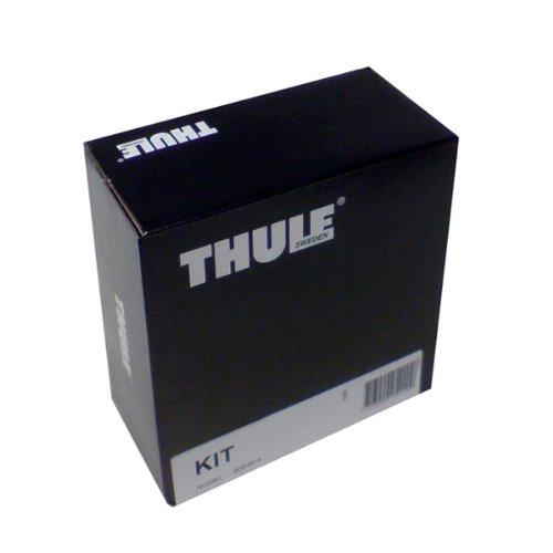 THULE スーリー 車種別取付キット THKIT3082 スバル レガシィワゴン 2009- (BR9) THKIT3082