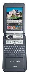 Sony Clie PEG-NZ90 Handheld