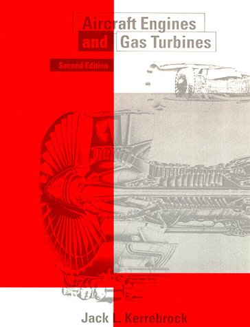 Aircraft Engines and Gas Turbines, Second Edition (Aircraft Engine compare prices)
