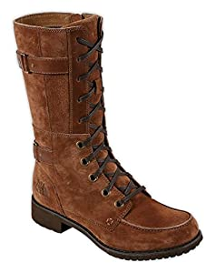 The North Face Women's Bridgeton Lace Boots (7)