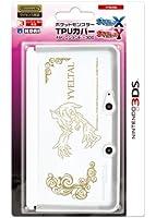 ポケットモンスター TPUカバー for ニンテンドー 3DS イベルタル