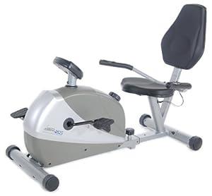 Stamina 15-4825 Magnetic Resistance Recumbent Bike