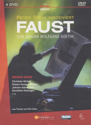 Faust (4 DVDs)